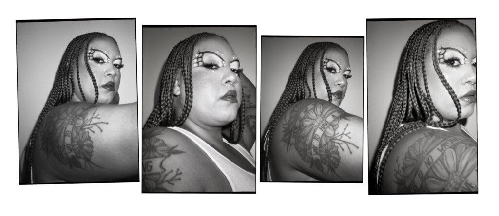 Jazzmyne jay x submission beauty